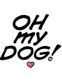 quadro-oh-my-dog