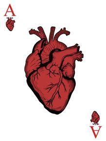 quadro-ace-of-hearts