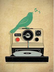 quadro-stereo-memories