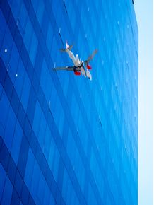 quadro-reflection-flying-away