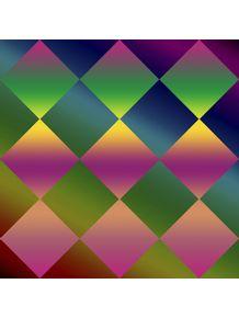 quadro-geometrico-degrade