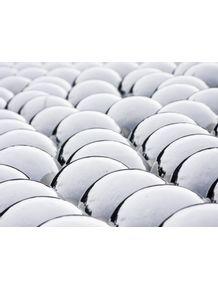 quadro-lago-de-esferas