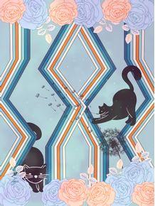 quadro-universo-dos-gatos