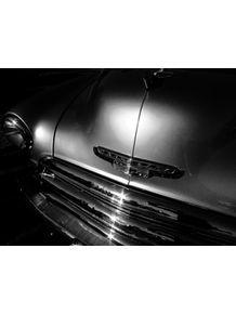 quadro-old-car-bw
