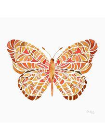 quadro-borboletasue