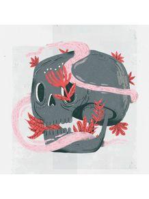 quadro-death-and-silence--quadrado
