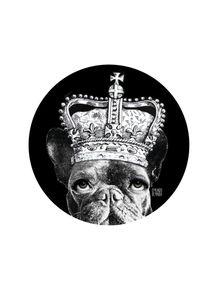 quadro-rainha-katieny-fornasetti