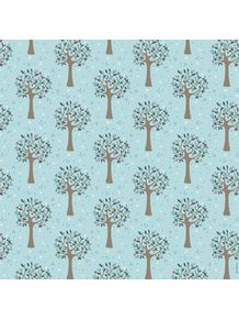 quadro-bosque-azul