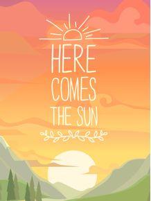 quadro-here-comes-the-sun-tchurururu