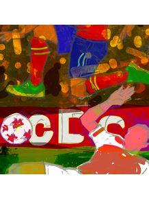 quadro-carrinho-no-futebol