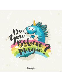 quadro-do-you-believe-in-magic-ii