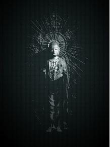 quadro-bodhisattva