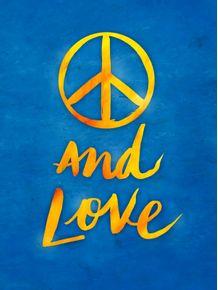 quadro-peace-and-love-ii