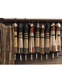 quadro-sombrinhas-de-madeira-em-takayama