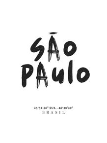 quadro-sao-paulo-coordenadas-white