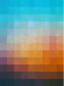 quadro-degrade-colorido