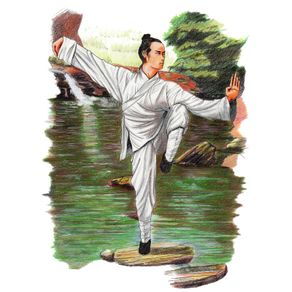 quadro-kung-fu-lapis