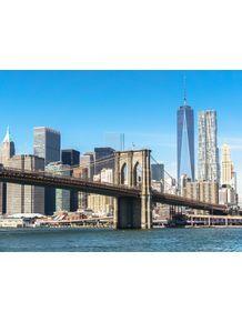 quadro-new-york-blue