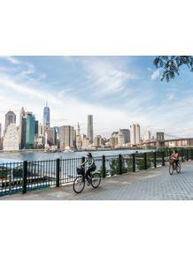 quadro-brooklyn-heights-on-bike