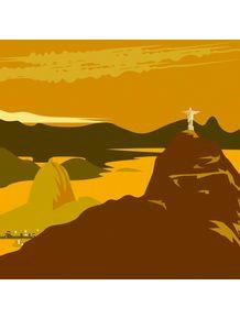 quadro-rio-em-amarelo