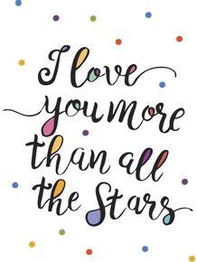 quadro-love-star