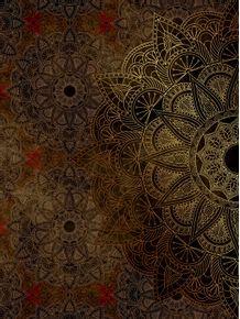 quadro-mandala--bronze
