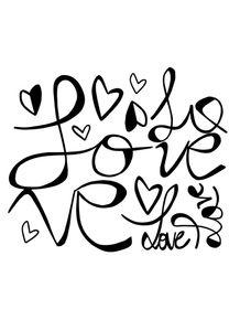 quadro-love-love-love-2