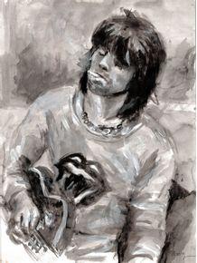 quadro-keith-1972