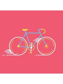 quadro-speed-bike-ii