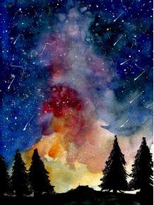 quadro-sunset-galaxy