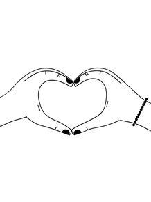quadro-hands-heart