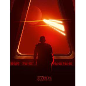 quadro-star-wars-the-force-is-awakens