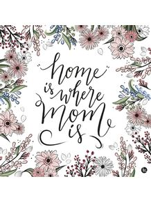 quadro-home-is-where-mom-is