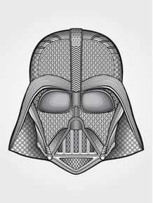 quadro-darth-vader--custom