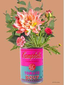 quadro-campbells-florido-rose