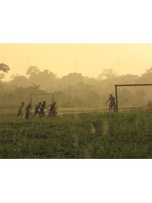 quadro-criancas-jogando-futebol