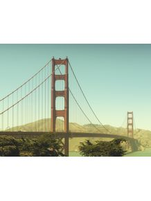 quadro-golden-gate-bridge-i
