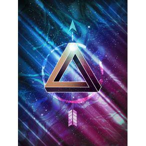 quadro-penrose-universe