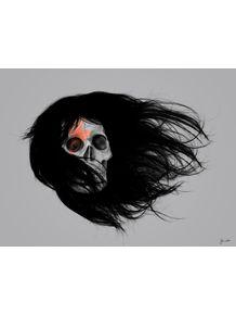 quadro-skulls-rock