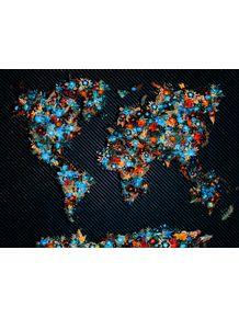quadro-um-mundo-de-flores-iii