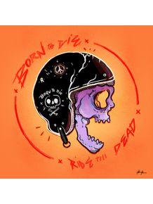quadro-born-to-die