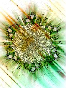 quadro-mandala--inverse-universe