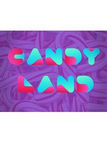 quadro-candy-land-lf