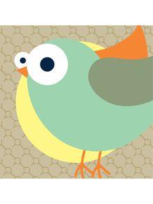 quadro-passarinhoo-verde