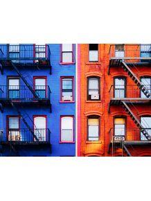 quadro-new-york-vermelho-e-azul
