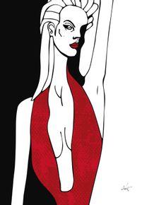 quadro-scarlet-starr