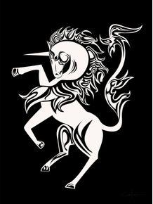 quadro-unicorn-de-maneiras