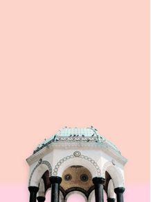 quadro-minimal-pink-i