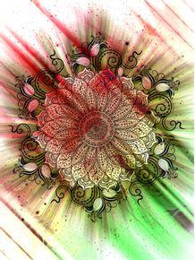 quadro-mandala--inverse-universe-iii