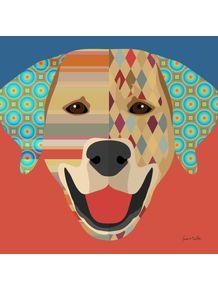 quadro-dog-geometrico-04